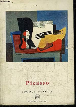 PICASSO - EPOQUE CUBISTE - COLLECTION PETITE: ELGAR FRANK