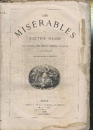 LES MISERABLES - OUVRAGE COMPLET EN 5: HUGO VICTOR