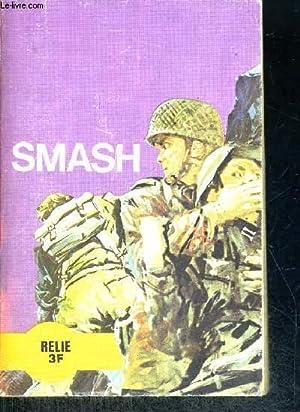 SMASH 3: P.L. - N.T.