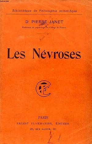 LES NEVROSES: JANET Dr PIERRE