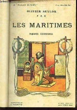 LES MARTIMES - moeurs candides /CHAIR ET POKER / L'AMANT DES VIERGES / LA ...