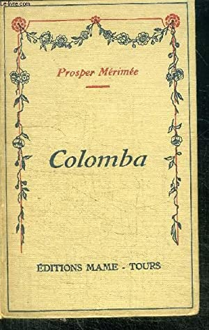 COLOMBA: MERIMEE PROSPER