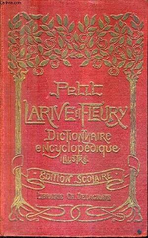 PETIT LARIVE & FLEURY - DICTIONNAIRE FRANCAIS: MM.LARIVE & FLEURY