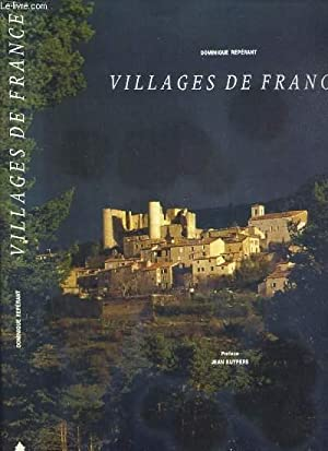 VILLAGES DE FRANCE: REPERANT DOMINIQUE