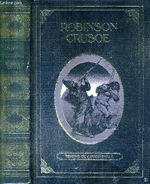 ROBINSON CRUSOE TEXTE INTEGRAL / COLLECTION LES: DEFOE DANIEL