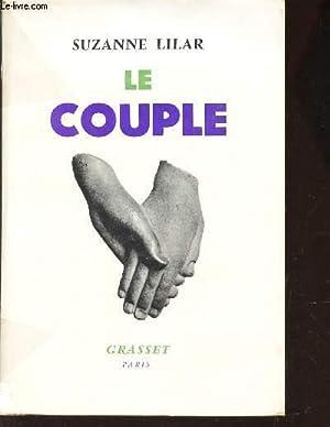 LE COUPLE: LILAR SUZANNE