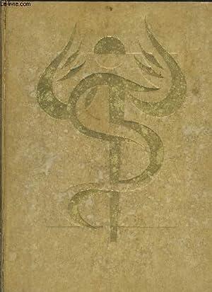 LES MEDECINS CELEBRES- 3ème volume de la: DUMESNIL- BONNET ROY-