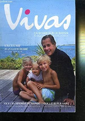 VIVAS N°3 - CA BOUGE SUR LE: COLLECTIF
