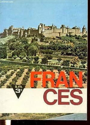 FRANCES - 3 ANO.: SANTAMARIA JOSE &