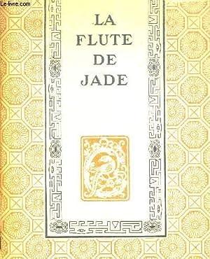 LA FLUTE DE JADE: TOUSSAINT FRANZ