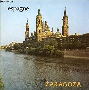 ESPAGNE - ZARAGOZA.: COLLECTIF