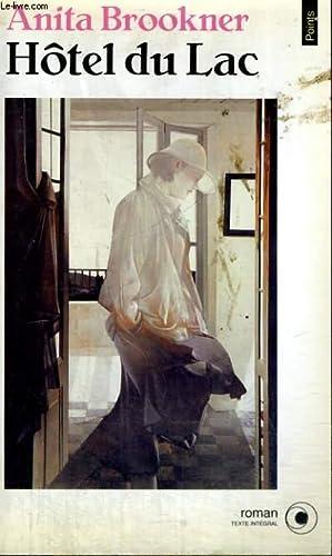 HOTEL DU LAC - Collection Points Roman: BROOKNER Anita
