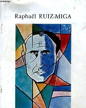 RAPHAEL MIGA: COLLECTIF