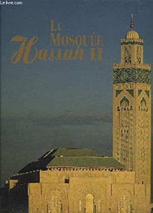 LA MOSQUEE HASSAN II: SINACEUR