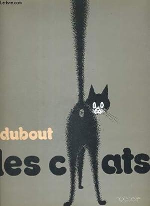 LES CHATS DE DUBOUT: DUBOUT