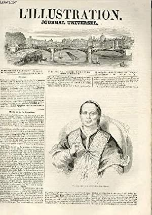 L'ILLUSTRATION JOURNAL UNIVERSEL N° 176 - Histoire: COLLECTIF