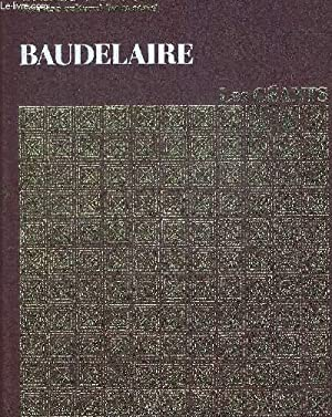 BAUDELAIRE. COLLECTION LES GEANTS.: COLLECTIF