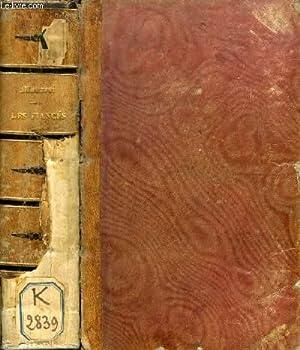 LES FIANCES, HISTOIRE MILANAISE DU XVIIe SIECLE: MANZONI ALESSANDRO, Par REY DUSSEUIL