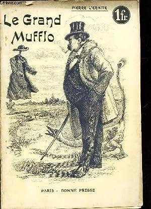 LE GRAND MUFFLO.: L'ERMITE PIERRE