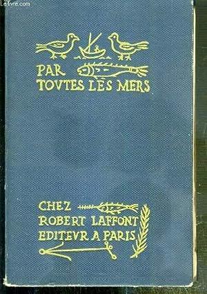 """TORPILLES SOUS L'ATLANTIQUE / COLLECTION """" PAR TOUTES LES MERS """": RAYNER D.A."""