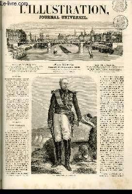 L'ILLUSTRATION JOURNAL UNIVERSEL N° 1022-Revue politique de la semaine. — Congrès ...