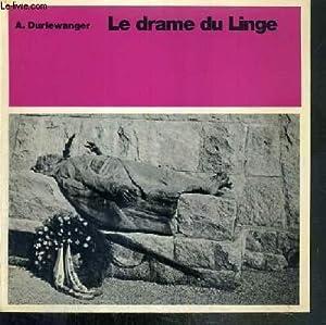LE DRAME DU LINGE - 20 JUILLET: DURLEWANGER ARMAND