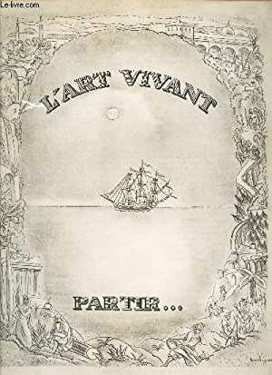 L'ART VIVANT - LIVING ART - N°194: COLLECTIF