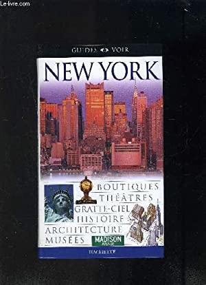 GUIDES VOIR- NEW YORK: COLLECTIF