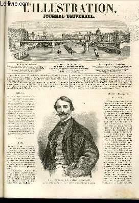L'ILLUSTRATION JOURNAL UNIVERSEL N° 1191-Texte : Revue politique de la semaine. — Fun&...
