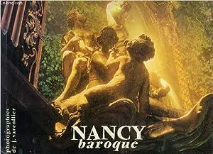 NANCY BAROQUE.: GERARD CLAUDE