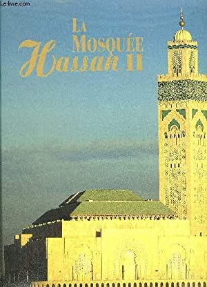 LA MOSQUEE HASSAN II.: MOHAMMED ALLAL SINACEUR
