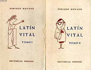 LATIN VITAL, 2 TOMOS: MOYANO LLERENA E., S. I.