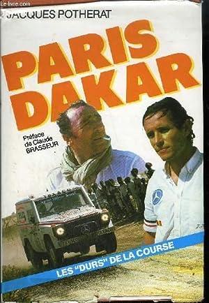 PARIS - DAKAR.: POTHERAT JACQUES