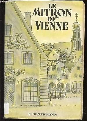 LE MITRON DE VIENNE : SAINT CLEMENT-MARIE HOFBAUER REDEMPTORISTE.: HUNERMANN G.
