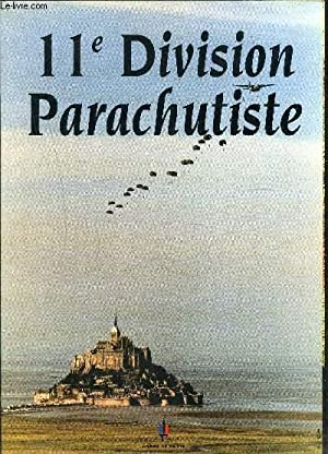11e DIVISION PARACHUTISTE: COLLECTIF