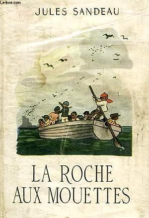 LA ROCHE AUX MOUETTES: SANDEAU Jules