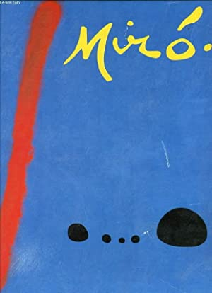 MIRO, POSTERBOOK: COLLECTIF