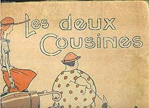 LES DEUX COUSINES: COLLECTIF