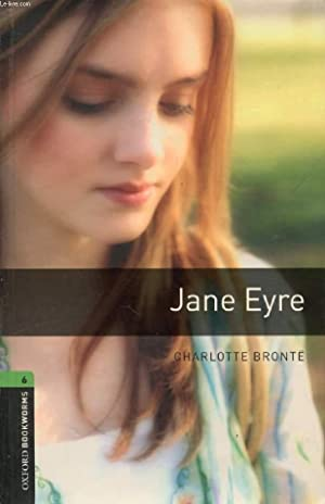 JANE EYRE (Retold): BRONTË Charlotte, By