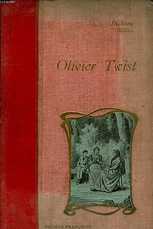 OLIVIER TWIST: CHARLES DICKENS
