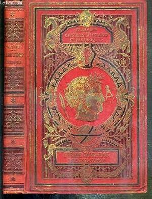 CAUSERIES LITTERAIRES ET HISTORIQUES - MOLIERE -: JANIN JULES