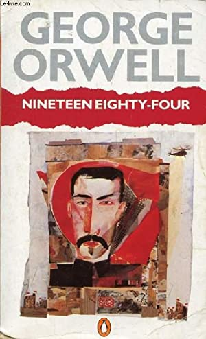 the perfect society as portrayed in nineteen eighty four by george orwell Orwell's century think tank with ben george orwell christopher hitchens animal farm, a modern east fable attacking stalinism, and nineteen eighty-four.