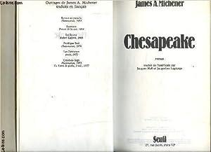 CHESAPEAKE: MICHENER JAMES A