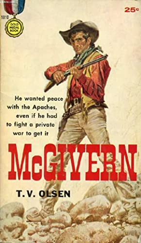 McGIVERN: OLSEN T. V.