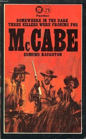 McCABE: NAUGHTON EDMUND
