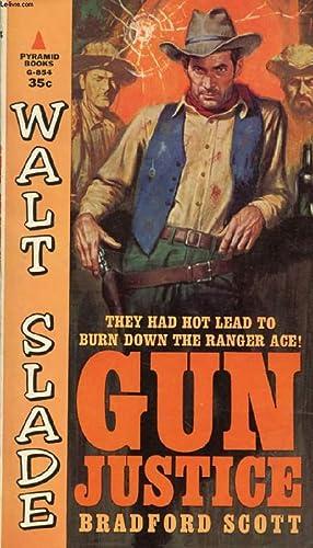GUN JUSTICE: SCOTT BRADFORD
