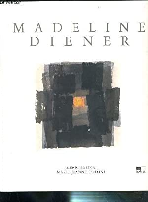 MADELEINE DIENER - SON OEUVRE / COLLECTION VENATOR FORMAE: SALINA HENRI - MGR - COLONI MARIE JEANNE