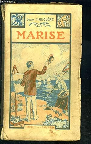 MARISE: MAUCLERE JEAN