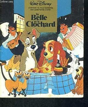 Cassel Jean Pierre La Belle Et Le Clochard Abebooks