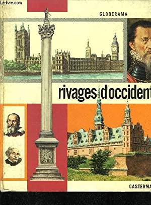 RIVAGES D'OCCIDENT - COLLECTION GLOBERAMA: COLLECTIF